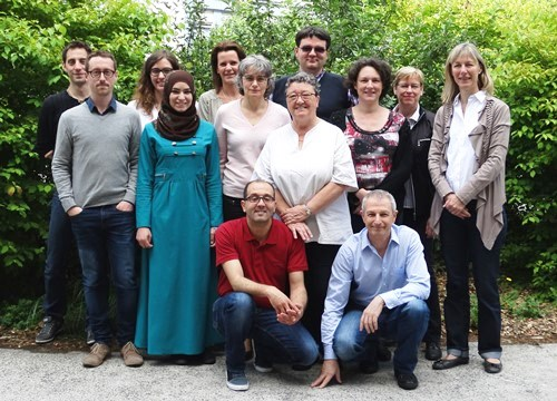 Interfaces&Biosensors group