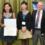 ISSS 2018 – Best Oral presentation award for Maria Espina-Benitez, PhD student at ISA