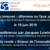June 18, 2019 – Innovation conference by Jacques Lewiner and round table on Research & Innovation